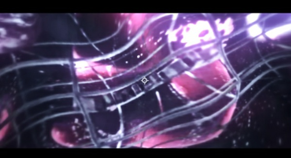 Panzoid And After Effects intro