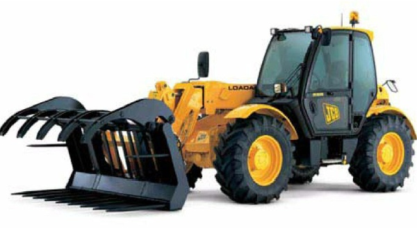 JCB Loadall 530 532 533 535 537 540 Telescopic Handler Service Repair Manual Download