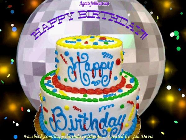 Happy Birthday Gif #22