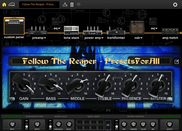 """Follow The Reaper"" Children Of Bodom BIAS Album Matched"