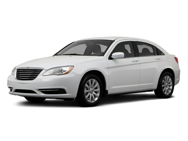 Chrysler 200 - Dodge Avenger 2011-2014 Factory Service Workshop repair manual