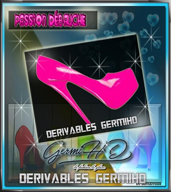 heels astacia