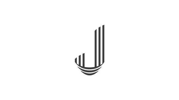 'J' Letter Logo - Professional, Commercial, Personal!