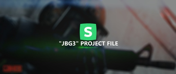 """JBG3"" Project File"