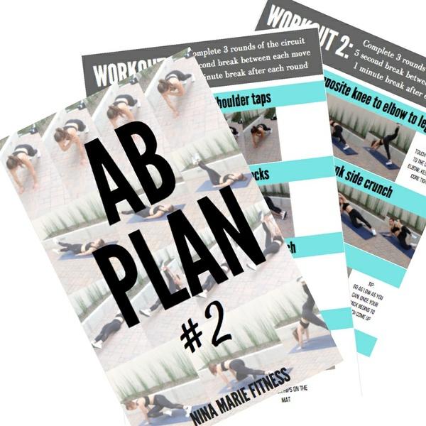 Ab Plan #2