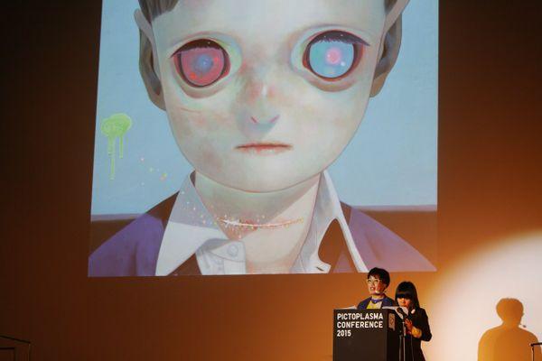 PictoTalks: Hikari Shimoda