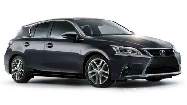 2010-2012 Lexus CT200H ZWA10 Series Factory Workshop Service and Repair Manual.
