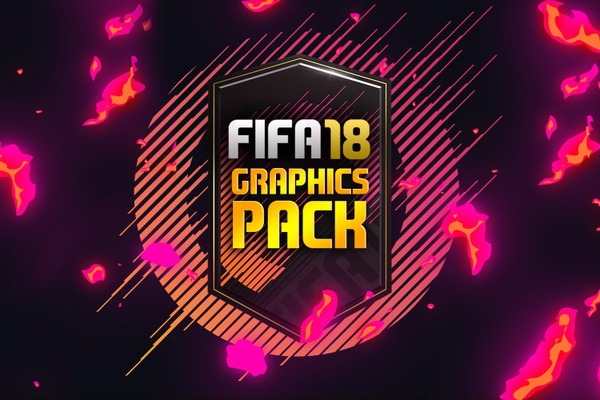 FIFA 18 GRAPHICS PACK