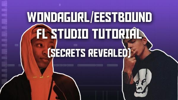 Wondagurl/ Eestbound FLP