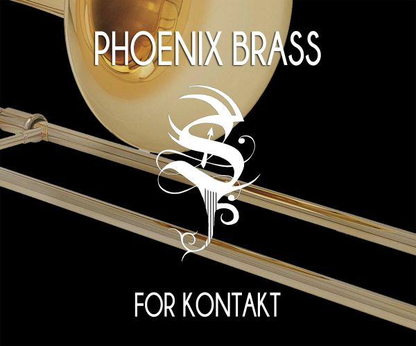 Phoenix Brass for Kontakt