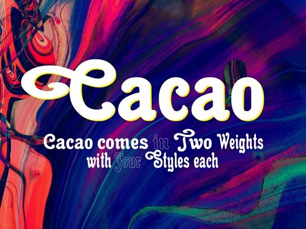 Cacao Script