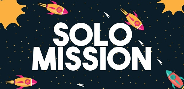 Solo Mission Tutorial Images