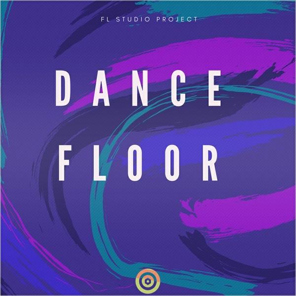 Prototype Samples - Dancefloor: FL Studio Project