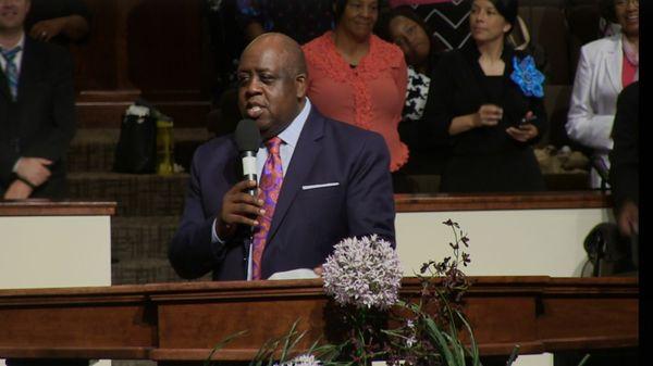 Pastor Sam Emory 7-6-14 am MP3