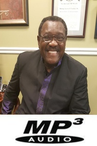 "Dr. Thurman B. Everett ""Unwavering Faith Will Deliver You"" 072317A"