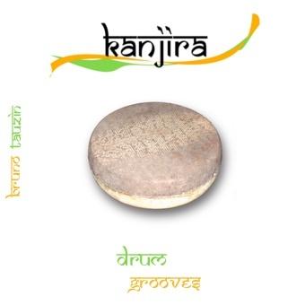 Kanjira Drum Groove - Français