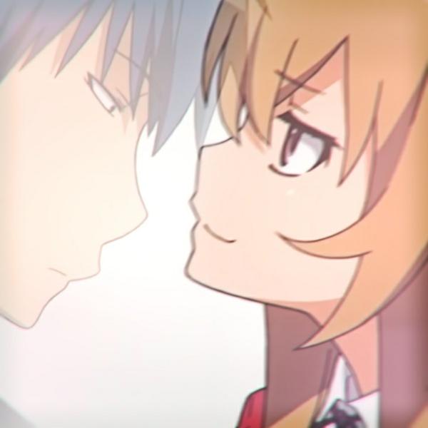 Toradora // unexpected love