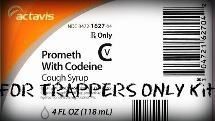 ForTrappersOnly Kit