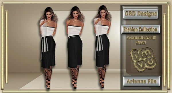 Arianna Collection CATALOG ONLY!!