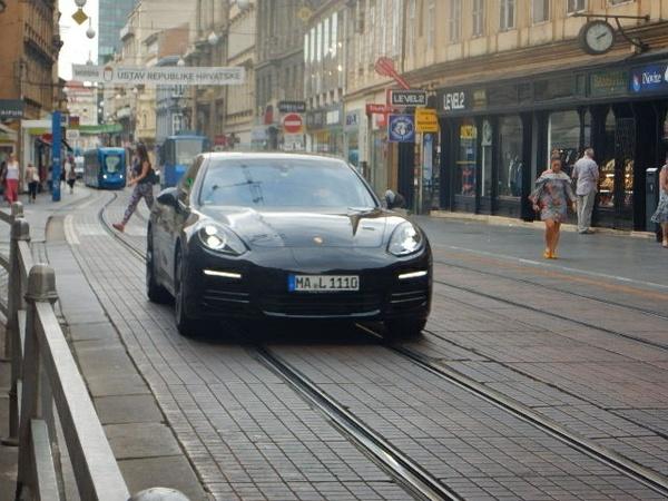 German mafia cars 2017 July-Septemer