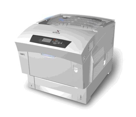 Xerox Phaser 6250 Color Laser Printer Service Repair Manual