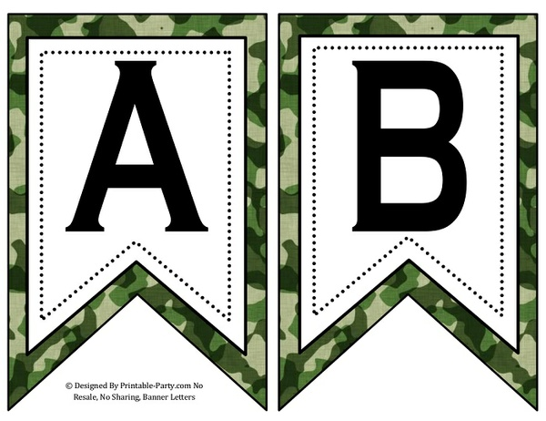 5-inch-swallowtail-green-camouflage-printable-banner-letters-a-z-0-9