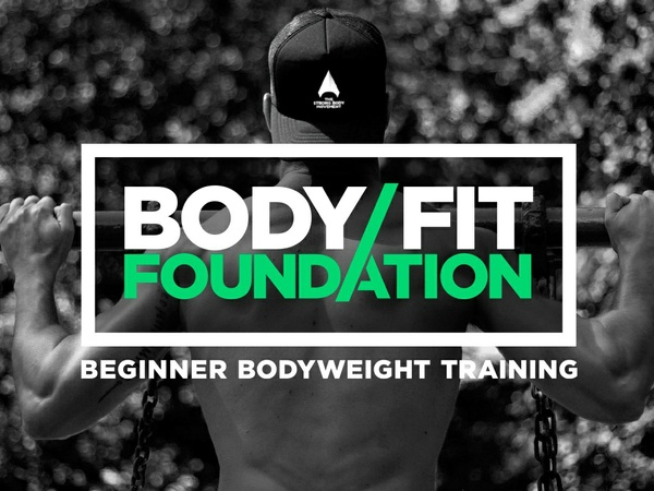 The Strong Body Movement: Body/Fit Foundation