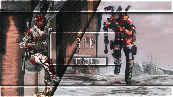 Silk. #ObeyERC Project File