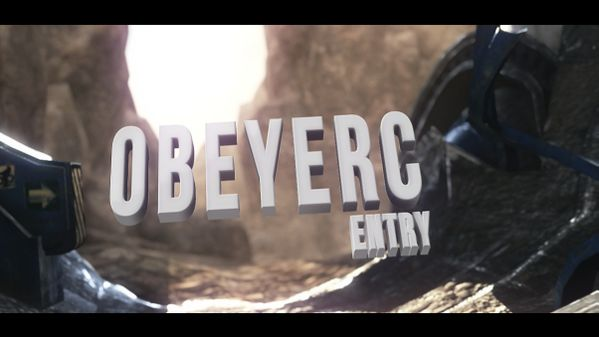 Project FIle - Lonely People #ObeyERC