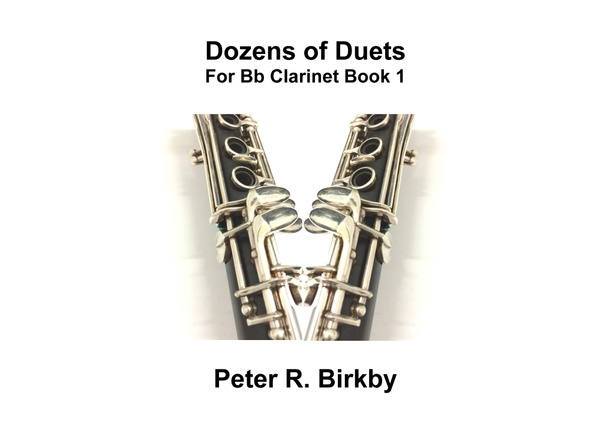 Dozens of Duets for Bb Clarinet Book 1