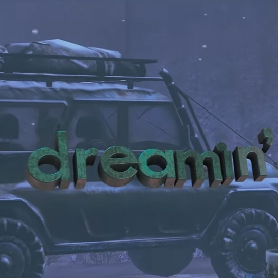 """Dreamin"" Project file"