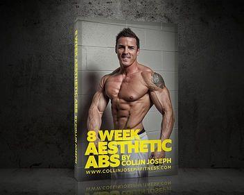 8 Week Aesthetic abs