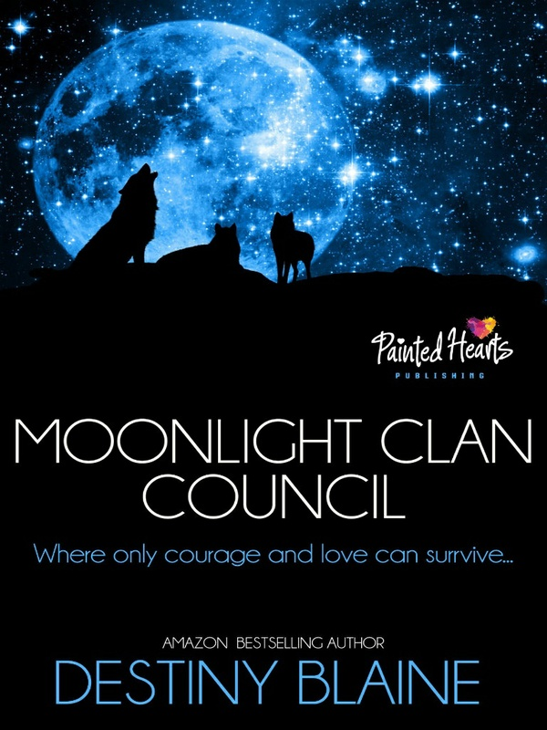 Moonlight Clan Council