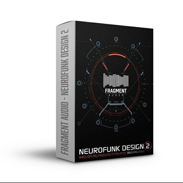 Neurofunk Design V2