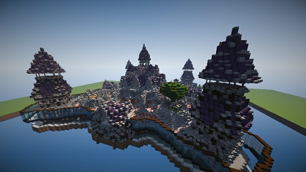 Factions Spawn 2