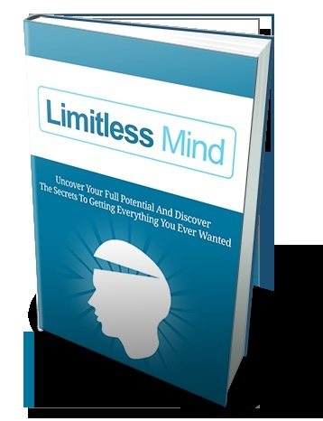 Limitless Mind (Including MRR)