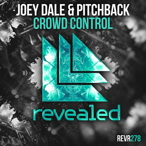 Joey Dale & Pitchback - Crowd Control FL Studio Remake + FLP