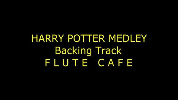 Harry Potter Medley - Backtrack