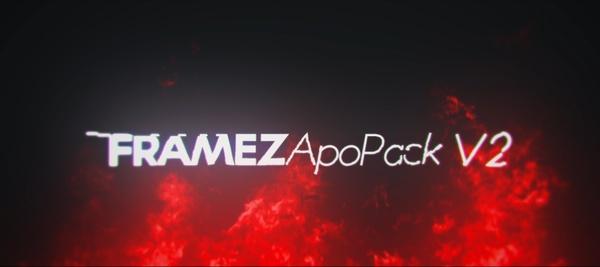 ApoPack by Framez V2