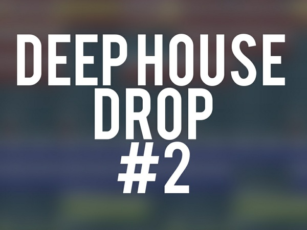 FL Studio Deep House Drop #2