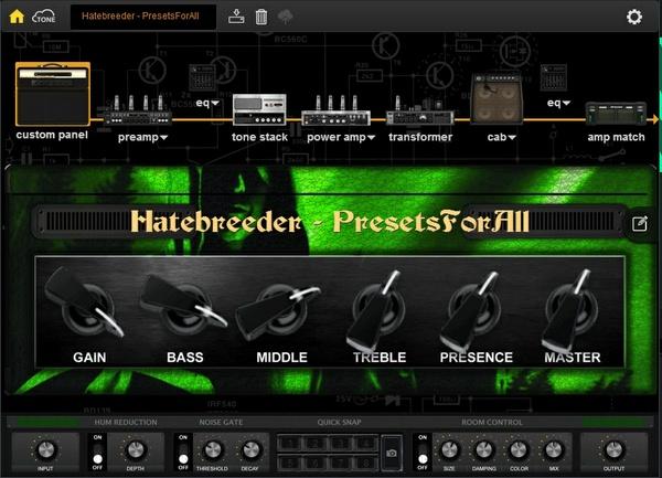 """""""Hatebreeder"""" Children Of Bodom BIAS Album Matched"""