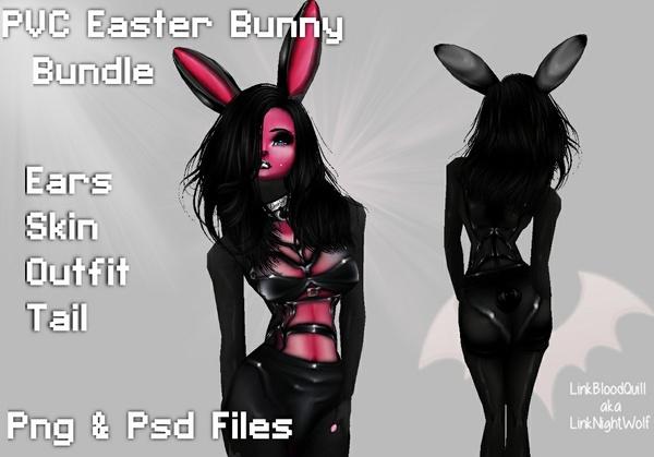 Dominance Easter Bunny Bundle
