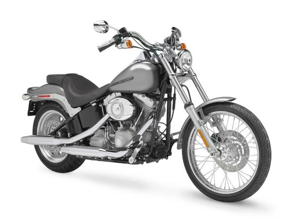 2007 HARLEY DAVIDSON SOFTAIL MOTORCYCLE SERVICE REPAIR MANUAL
