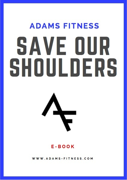 Save Our Shoulders