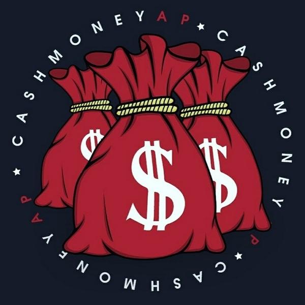 (FLP) Cash Money Ap Type Beat (Prod. Anczej Beats)