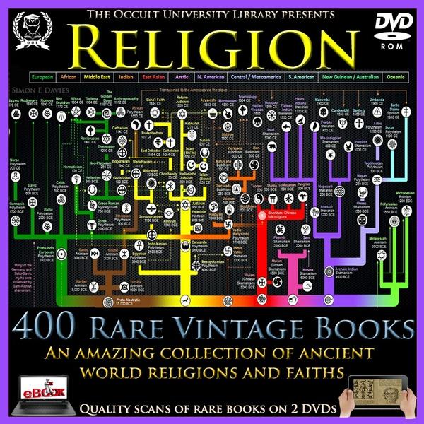 Religion Disc 1