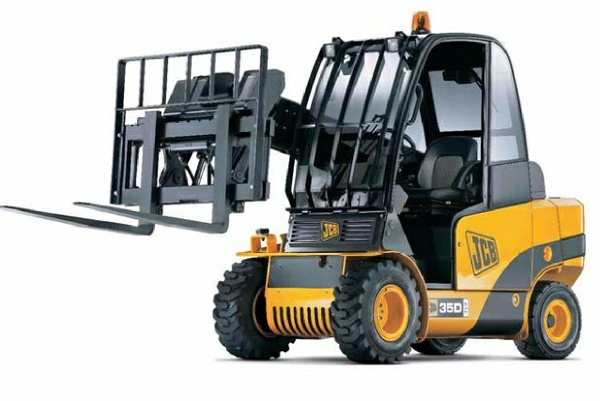 JCB 2.5G 3.0D/G 3.5D 3.5D 4x4 Teletruk Service Repair Manual Download