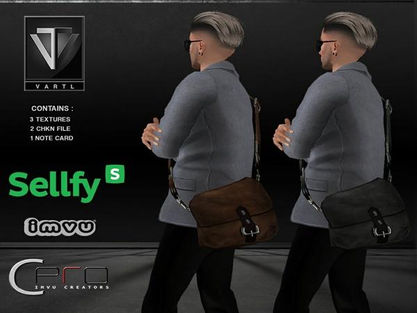 VT| Casual Bag