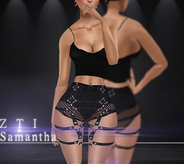 Samantha 221