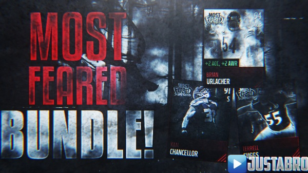 [THEMED] Most Feared Thumbnail PSD